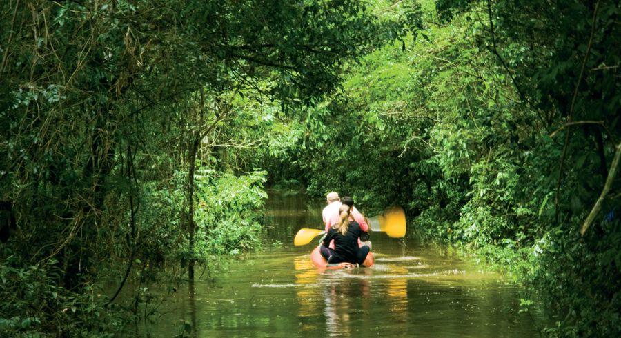 Foz do Iguazu, Brazil, Belmond Das Cataratas, activities