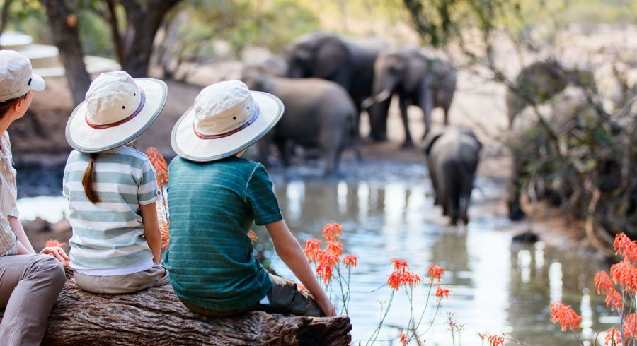 Our 5 best family vacation destinations in the world.