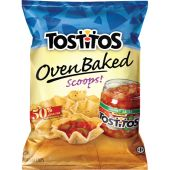 Tostitos Oven Baked Chips