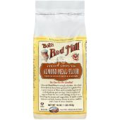 Bob's Red Mill Gluten Free Super Fine Almond Flour