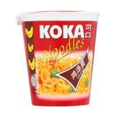 Koka Noodles Chicken
