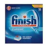 Finish Cleaner Power Ball