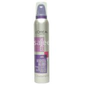 L'Oreal Studio Line Boost & Gloss Volume Mousse Strong Hold