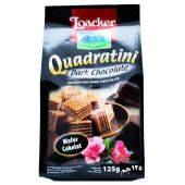 Loacker Wafers Dark Chocolate