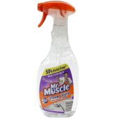 Mr Muscle 5-In-1 Shower Shine