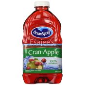 Ocean Spray Cranberry Apple Juice