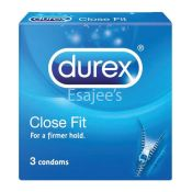 Durex Close Fit Condom