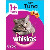 Whiskas Complete Tuna Dry Cat Food,