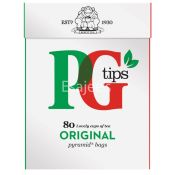 PG Tips Original Pyramid Tea Bags