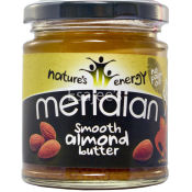 Meridian Smooth Almond Butter
