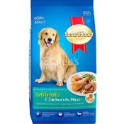 Smart Heart Chicken & Rice Adult Dog Food