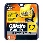 Gillette Fusion Proshield Shaving Blade