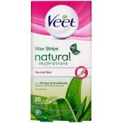 Veet Normal Skin Wax Strips