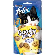 Felix Goody Bag Cheezy Mix Cat Food