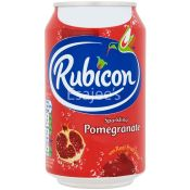 Rubicon Drink Sparkling Pomegranate