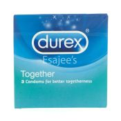 Durex Together Condom