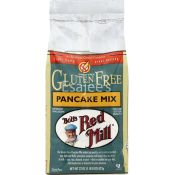 Bob's Red Mill Gluten-Free Pancake Mix