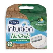 Schick  Shaving Razor Intuition Sensitive Care Fragrance