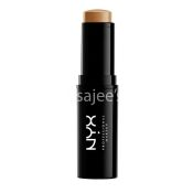 NYX Mineral Stick Foundation - Warm Almond | Delivery 02-04 Weeks | Full Advance Payment at time of Order Placement