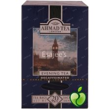 Ahmed Evening Tea Deeafinated Tea Bag