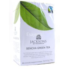 Jacksons  Sencha Green Tea