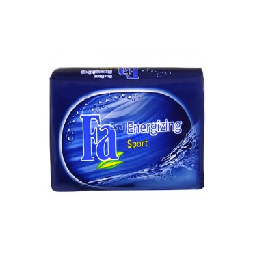 Fa Soap Energizing Sport