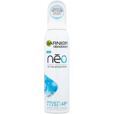 Garnier Neo Pure Cotton Anti-Perspirant Spray