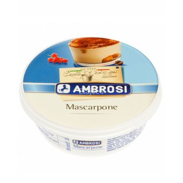 Ambrosi Mascarpone Cheese