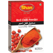 Shan Tez Lal Mirch Powder