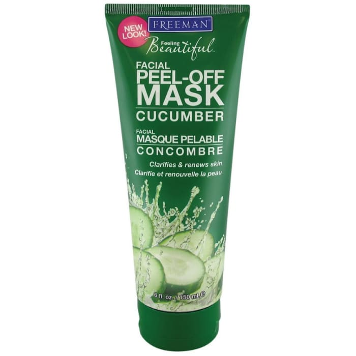 Freeman Facial Peel Off Mask Cucumber