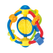 WinFun Multifunction – Rattle for Newborn