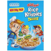 Kellogg's Rice Krispies Cereal 510g