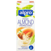 Alpro Un Sweetened Almond Milk