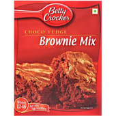 Betty Crocker Brownie Mix Chocolate Fudge