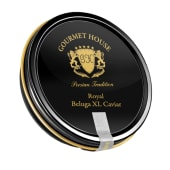 Gourmet House Beluga Caviar Private Collection