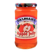 Salmans Apple jelly 450g
