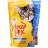 Meow Mix Seafood Medley Dry Cat Food 510g