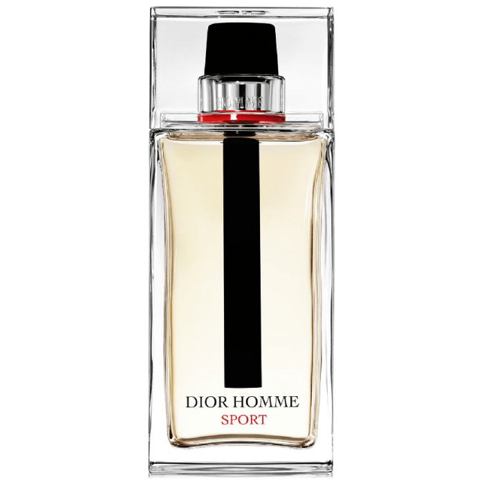 Christian Dior Homme Sport Eau De Toilette Spray for Men 125ml