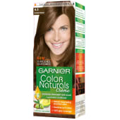 Garnier Naturals No 4.3 Golden Brown Hair Colour