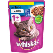 Whiskas Tuna Jelly 100g