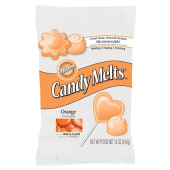 Wilton Melts Candy Orange