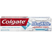 Colgate  Max Fresh Crystal Mint Toothpaste