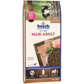 Bosch Dog Food Maxi Adult 15kg