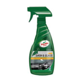 Turtle Wax Dash & Glass Quick & Easy Polish Step-1 500ml