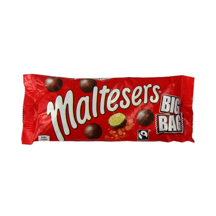 Maltesers Big Bag