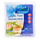 Almarai Halloumi Cheese Full Fat