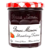 Bonne Maman Strawberry Jam 225g