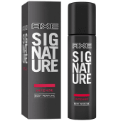 Axe Signature Intense Body Perfume 122ml