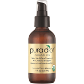 Pura D`or Pure Organic Argan Oil
