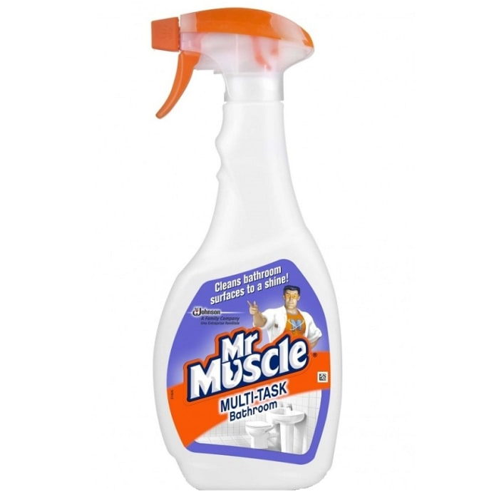 Mr Muscle Cleaner/House Hold Multi Purpose Cleaner